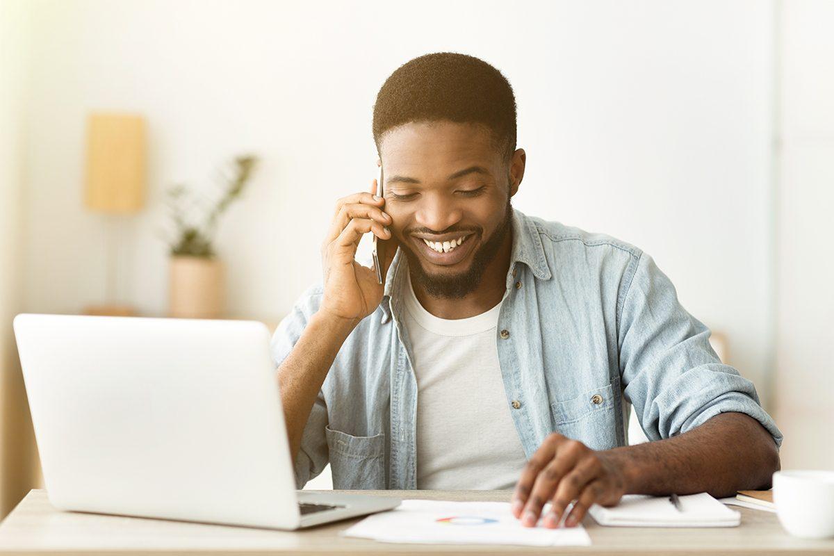 Por que fazer pesquisas de satisfação por telefone?