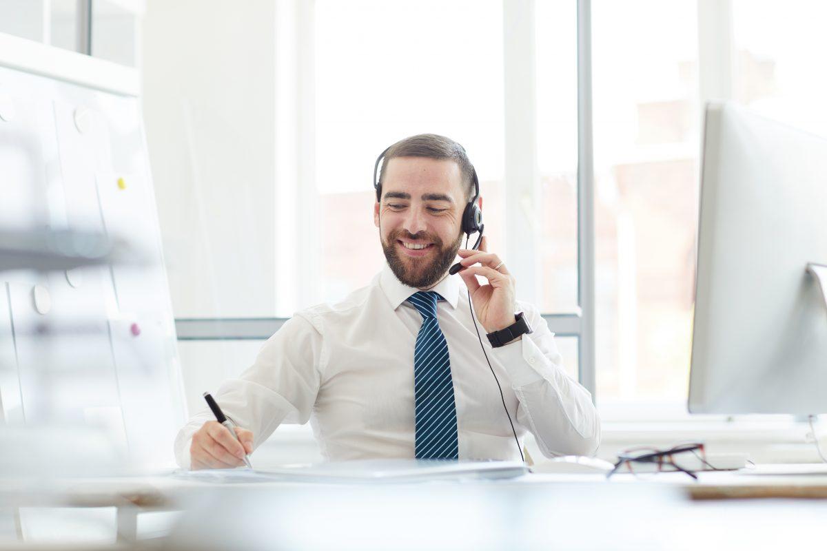 Como criar ramais e transferir chamadas no seu Voice Bot?