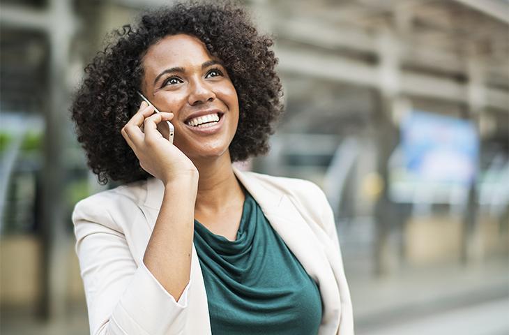 Qual é o nível de maturidade digital da telefonia da sua empresa?